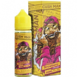 Cush Man Series - Strawberry 60ml Shortfill E-liquid